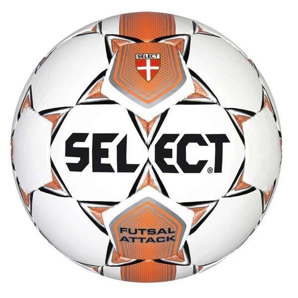 Balón Fútbol Sala Select Attack 62