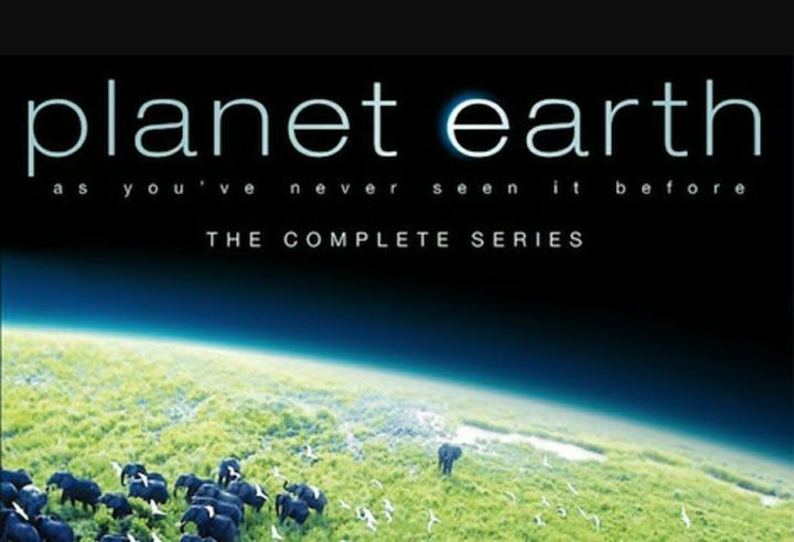 #MyImpact - Earth Environment Humanity  Planet Earth and Planet Earth 2 by David Attenborough are great documentaries to watch to realise we are not the end all and be all of the planet. It's good to remember we are a part of a complex and incredible ecosystem.  We tend to lose sight of the bigger picture way too often.  #MadonnaBarr #LoveTheEarth #WeAreOne