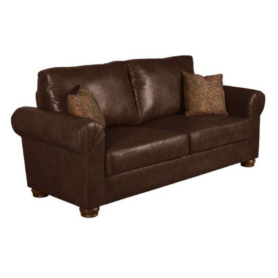 Brown Leather Sofa Decorating Ideas I Love This