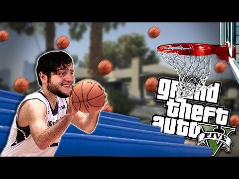GTA 5 PC Online Funny Moments - SMART CAR BASKETBALL! (Custom Games) - http://www.truesportsfan.com/gta-5-pc-online-funny-moments-smart-car-basketball-custom-games/