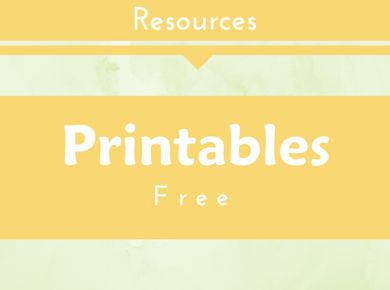 1000+ images about Montessori: Free Printables & Downloads on ...