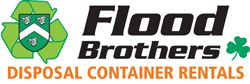Flood Brothers Disposal is more than just garbage service! We offer a full line of dumspter, recycle bin, and container rentals. Check us out and email us for a quote!