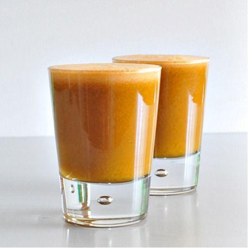 kohlrabi juice