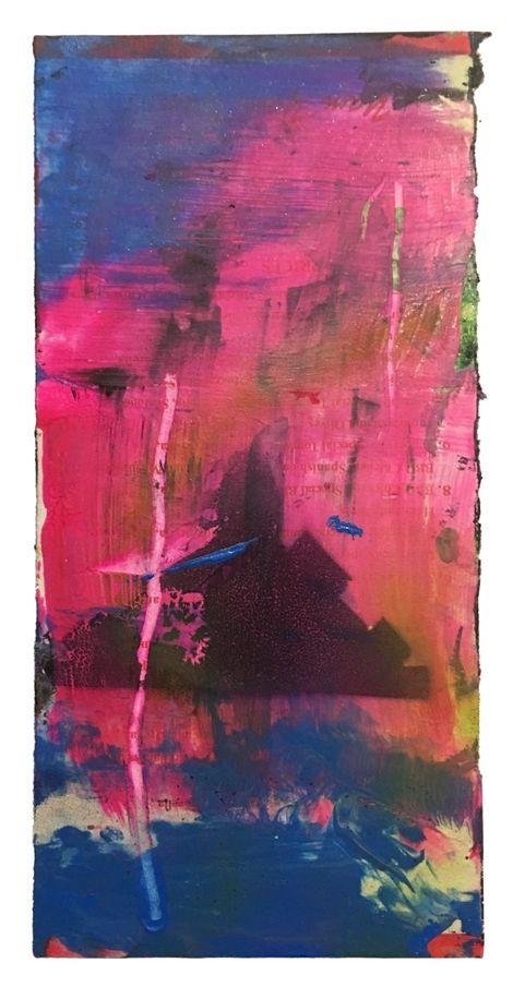 Bradley O'Brien, Revisited-52017 on ArtStack #bradley-o-brien #art