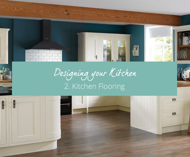 Make a start on your kitchen plans by focusing on flooring first.  From tiling and hardwood to cork, vinyl and laminate, there are plenty of flooring choices to investigate. Here's our guide to making that choice easier...