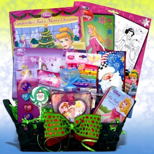 10 harry jess easter hampers pinterest christmas gift baskets for girls ideas ultimate disney princess by gift basket 4 kids negle Image collections