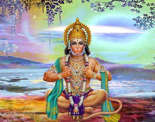 Hanuman HD 3D LIVE Wallpaper Download - Hanuman HD 3D LIVE