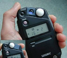 Global Photographic Light Meters Market Research Report 2017