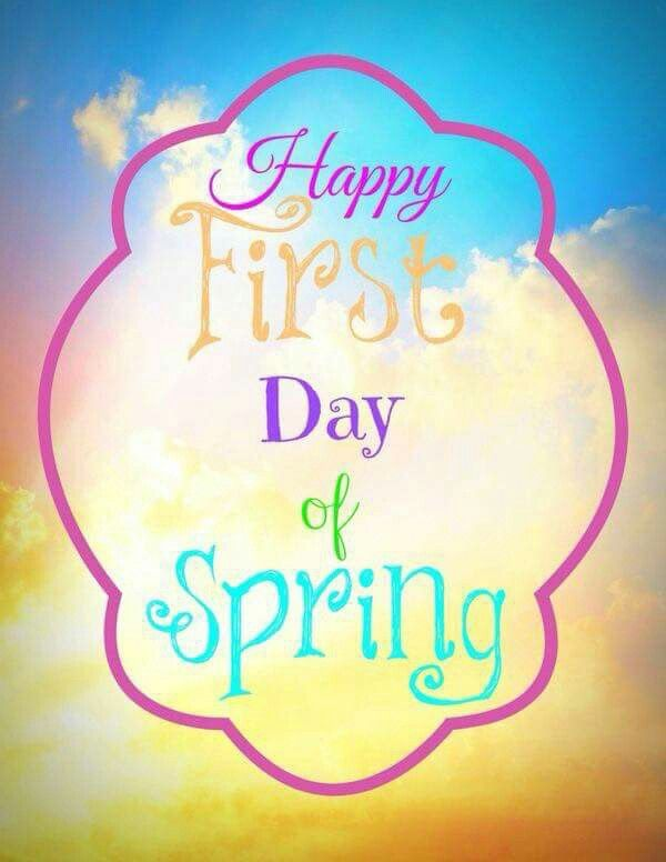 305 best spring images on pinterest happy spring spring time and gif pictures - Happy spring day image quotes ...