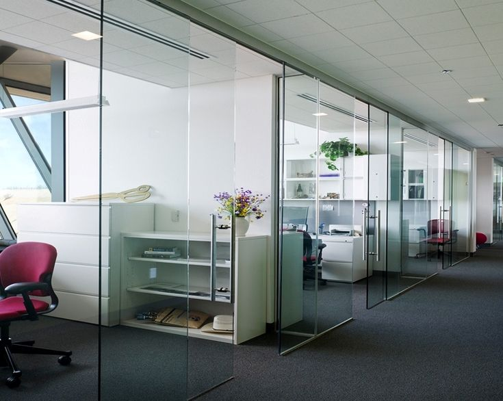 Commercial Interior Sliding Glass Doors 22 best walls & partitions images on pinterest | office designs