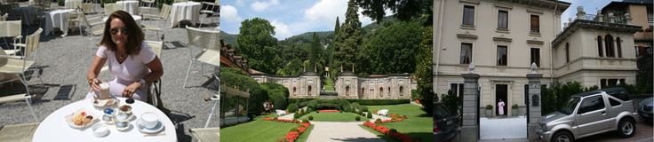 Er zijn veel mooie plekken op deze aarde, maar als je van la dolce vita houdt, moet je beslist ook eens naar Noord Italië gaan.  Vakantie in het pittoreske, Italiaanse Gottro - FemNa40