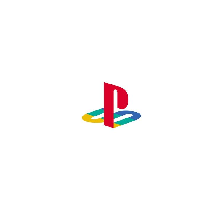 sony playstation 1 logo. playstation sony playstation 1 logo