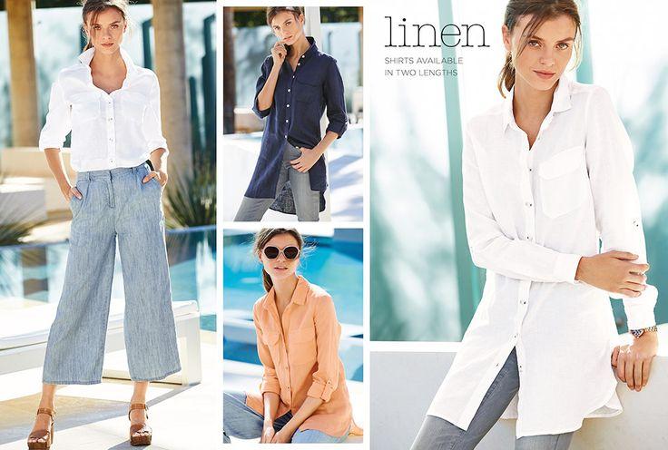 Colette | Elegantné & business outfity | Dámy | Next: Slovensko