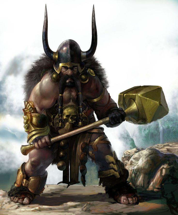 17 Best images about Dwarf's on Pinterest | Soldiers ...  17 Best images ...