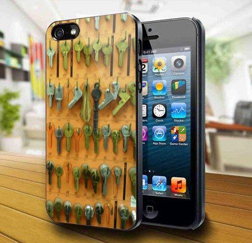 Find your Key #3 iPhone 5 Case | kogadvertising - Accessories on ArtFire