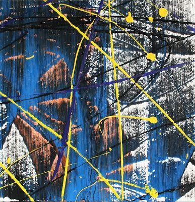 L'arte di Vittorio Amadio: Vittorio Amadio. Tele d'inganno #41