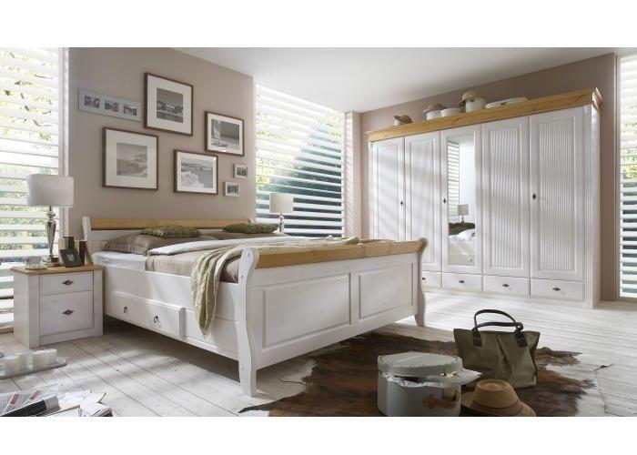 Schlafzimmer komplett Emma - Viele tolle #Einrichtungsideen für euer #Schlafzimmer oder #Bedroom http://www.moebilia.de/catalogsearch/result/?q=Emma&submit=Suche