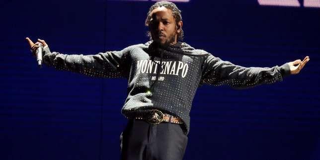le péché d'orgueil de Kendrick Lamar