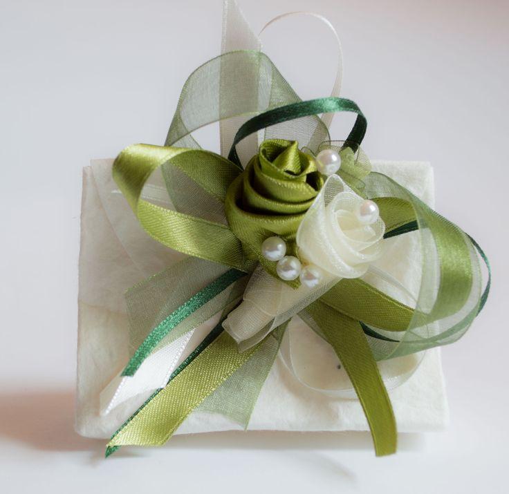 Bomboniere Handmade by Teresa Gallian