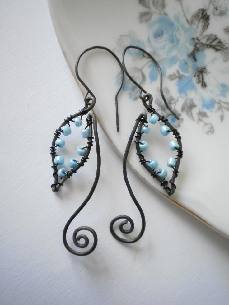 361 best Wire Project V images on Pinterest | Wire jewelry, Wire ...