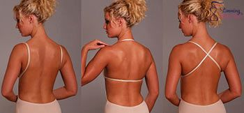 Soft Cups Convertible Shaper Backless Body Backless body shaper has Brief style bottom Soft cups with inside push up pads for Max cleavage