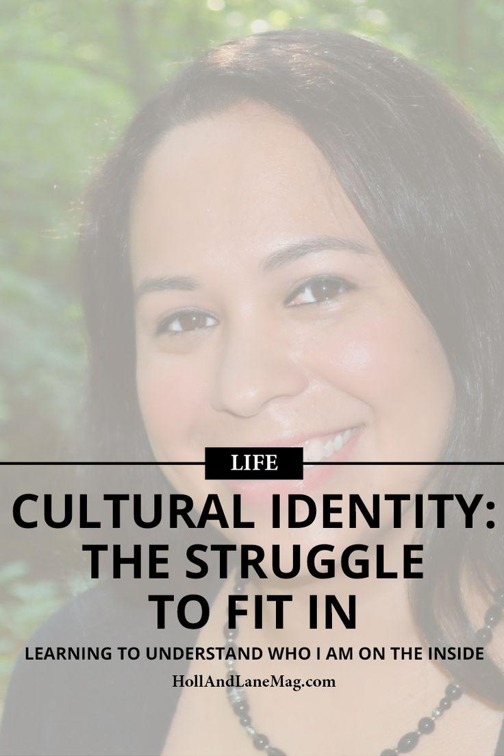 Cultural Identity | Body Image | Culture | Identity