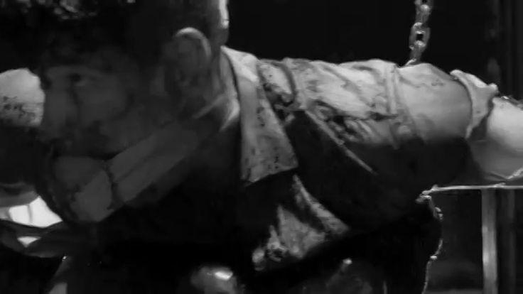 Vardøger/Geisteskrank Trailer