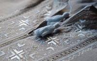 Gallery.ru / Фото #38 - Українська вишивка. Сучасний вишитий одяг. - Markira