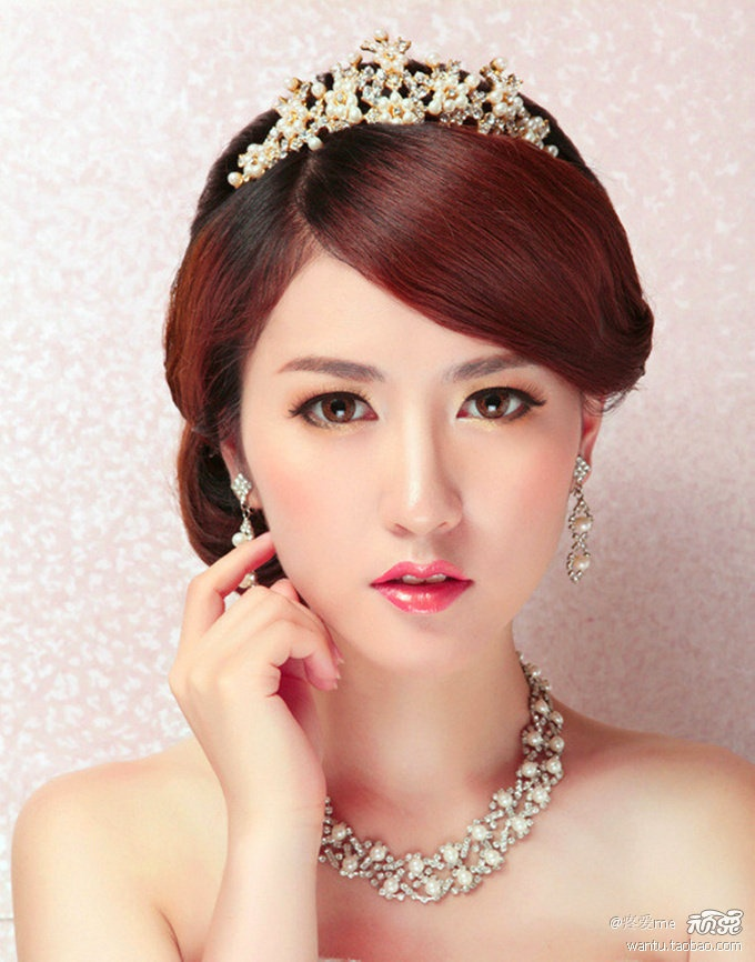 How To Do Simple Makeup For Wedding