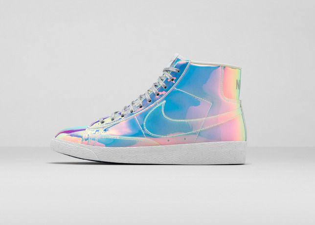 Nike Blazer Mi Prm Daim Redcliff Noble Cru vente avec mastercard commande uwyANHx5