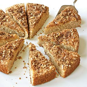 Greatest Hits: 2010 | March: Sour Cream Coffee Cake | CookingLight.com