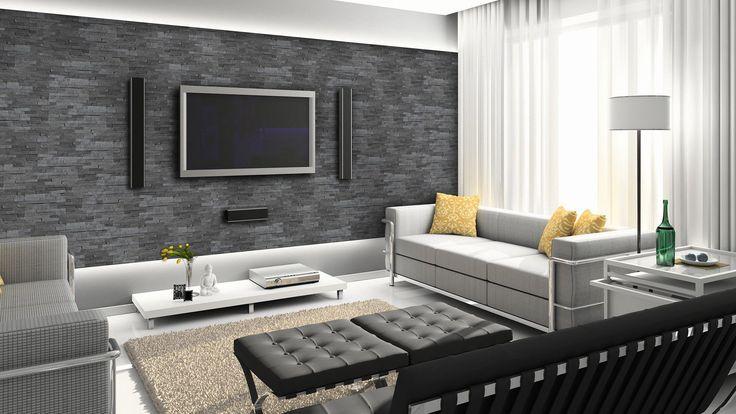 wohnzimmer gestaltung modern wohnzimmer modern luxus hause - wohnzimmergestaltung