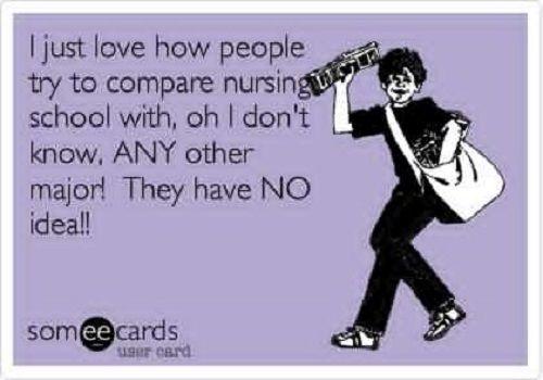 Best 20+ Funny Nursing Quotes Ideas On Pinterest