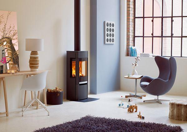Small fireplace // mažas židinys. Domoplius.lt