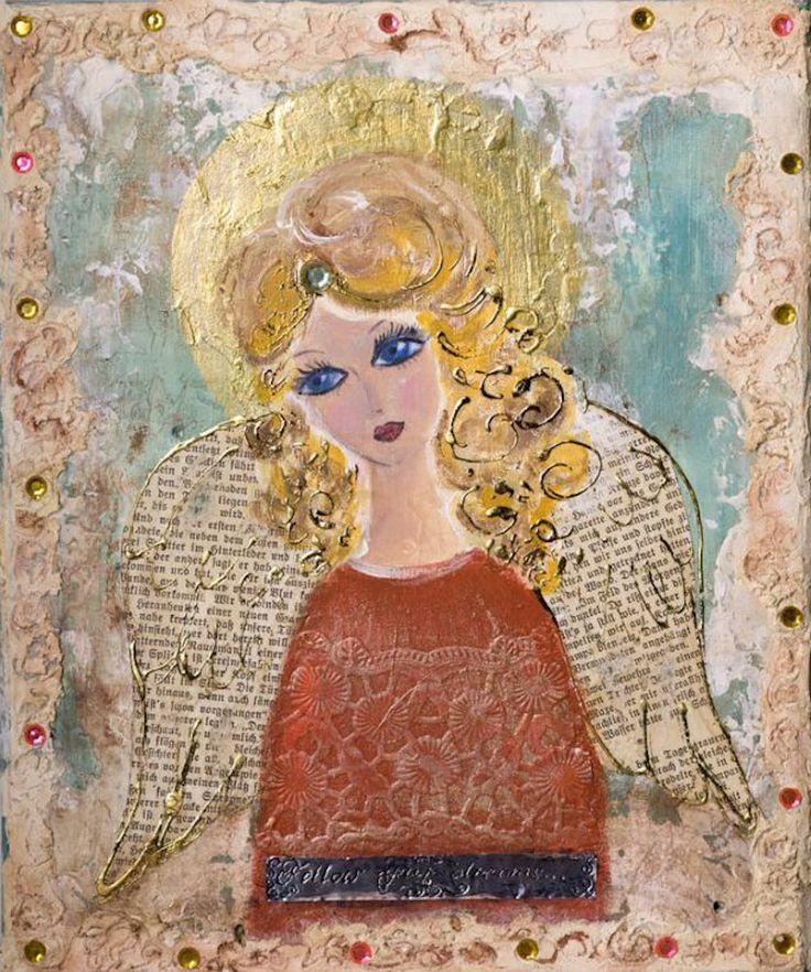 Anna Galkina