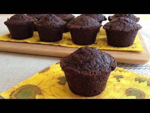Twittear Estos muffins harán las delicias de los amantes del chocolate. Tienen un sabor intenso a chocolate, con aroma ...