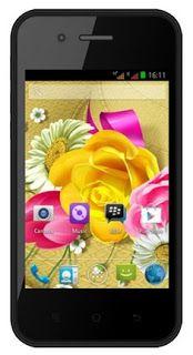 Evercoss A53B smartphone Android murah hanya Rp 400 ribuan, versi OS sudah KitKat