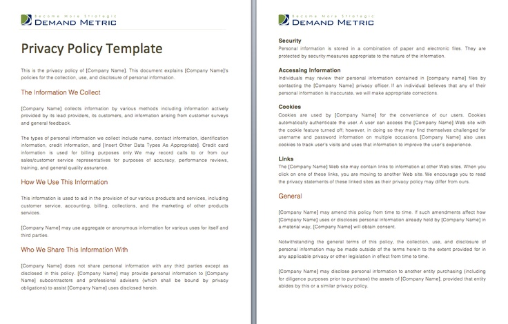 public relations agreement template - 173 best images about demand tools on pinterest public