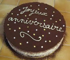 """Résultat de recherche d'images pour """"dessin gateau anniversaire chocolat"""""""