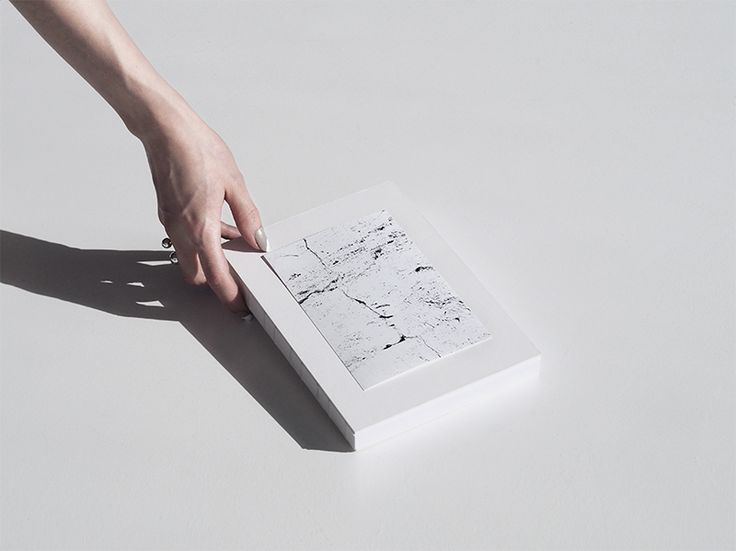 Love Aesthetics / DIY coffee table book