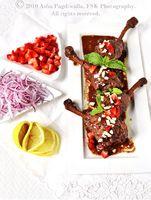 Persian Recipes: Iranian Comfort Food, Like Grandma Used To Make (PHOTOS)