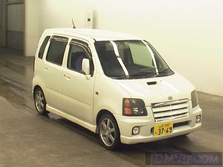 2003 SUZUKI WAGON R RR_SWT MC22S - http://jdmvip.com/jdmcars/2003_SUZUKI_WAGON_R_RR_SWT_MC22S-662NnhAqMWkCYy-4162