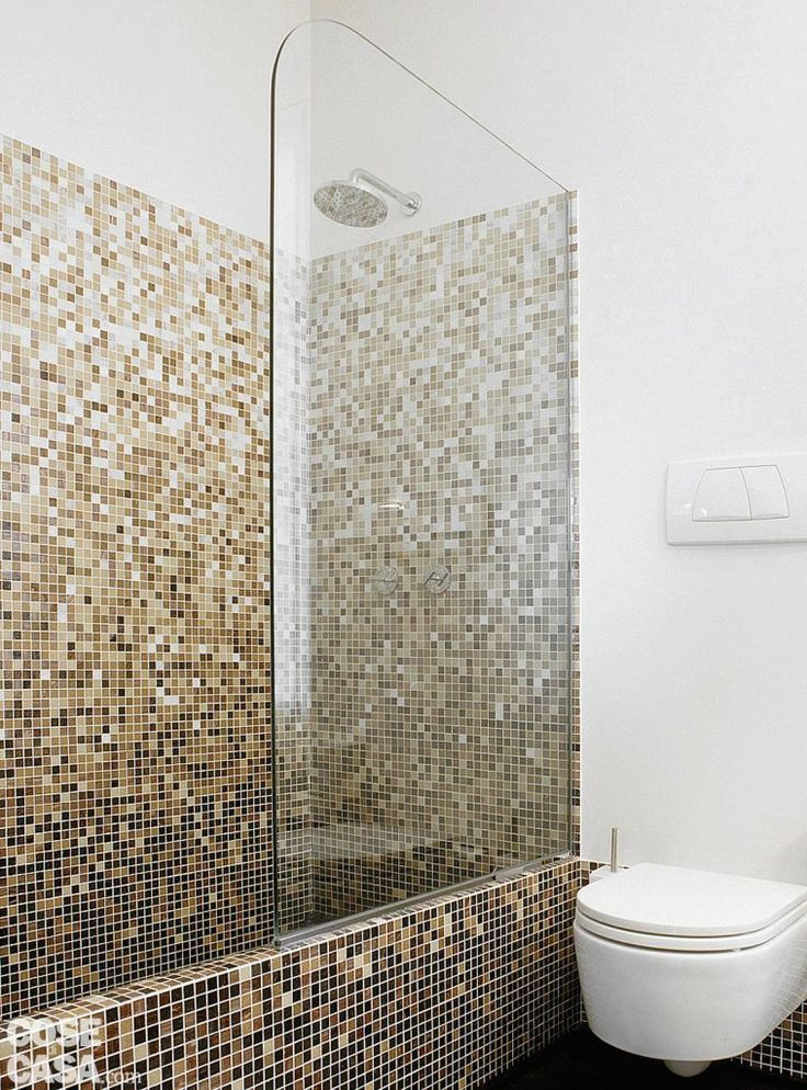 Oltre 1000 idee su vasca da bagno doccia su pinterest - Vasca da bagno muratura ...