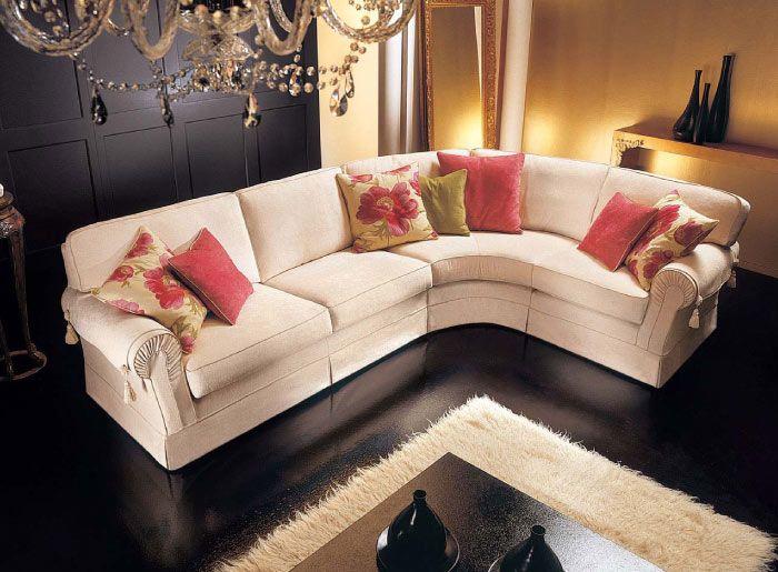 divani classici - Ritz 1