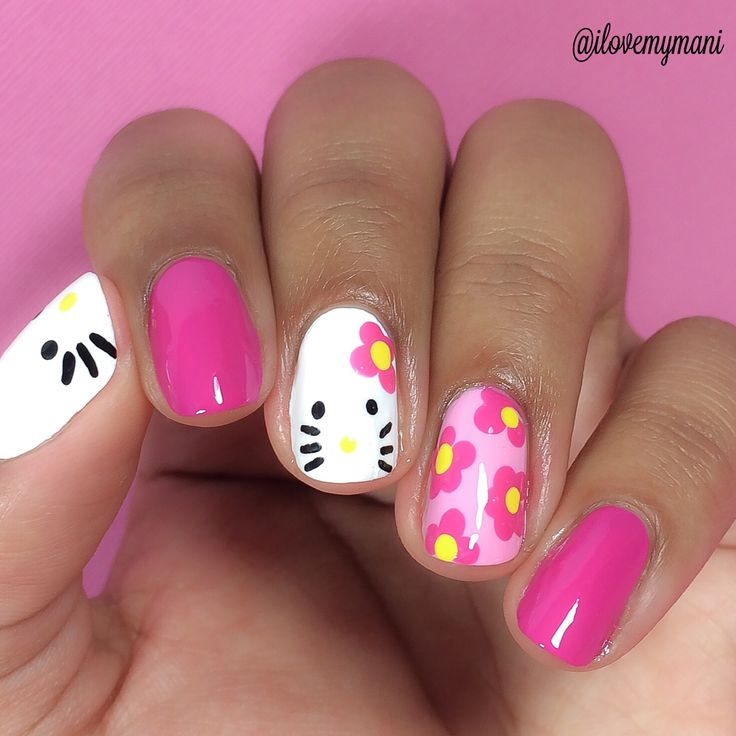 8 best Nerdy Nail Art images on Pinterest | Nail arts, Nerdy and ...