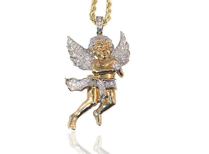 king johnny johnny s custom jewelry micro 10k gold