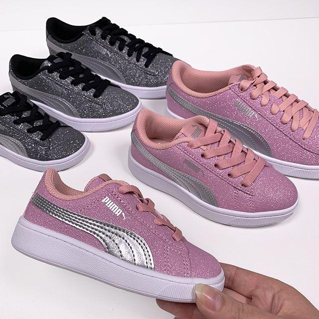 Sko og sneakers til børn Stort udvalg til piger og drenge