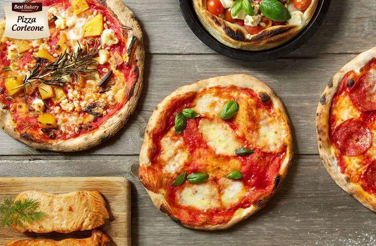 macie już plan na pierwszą wakacyjną kulinarną środę ? jeśli możemy cokolwiek zasugerować to Pizza Corleone własnej roboty na spodzie Best Bakery to bardzo interesujące rozwiązanie Stefan#pizza #asunto #bestbakery #myfood #ciastodopizzy #grill #ciastodopizzywkulce #pizzacorleone #pizzeria #foodtruck