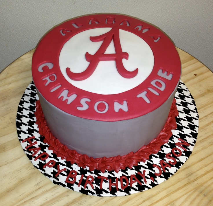 Dothan Alabama Birthday Cakes