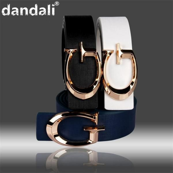 Leather Belts  A good gift for you or your friend whose name begins with the letter G
